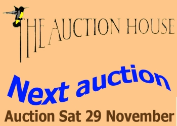 Auction 29 November