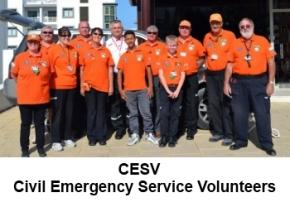 CESV image