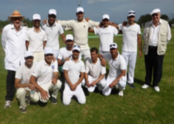 TRNC Cricket Club
