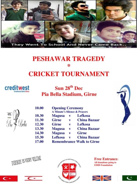 Festival - Peshawar 2014