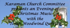 Karmi Church Christmas Concert 18-12-2014