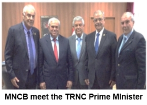 MNCB Picture at the Prime Ministers office image