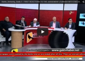 MNSB GAK TV videos