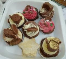 My yummy cakes