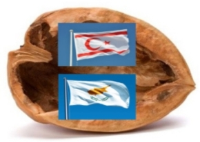 Cyprus conflict in a nutshell
