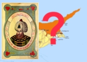 From Ottoman to Cyprus Map divided image