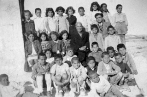 Lurucina Junior school 1946