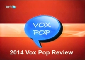 Vox Pop 2014 Review image 2