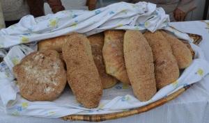 Bread in Buyukkonuk
