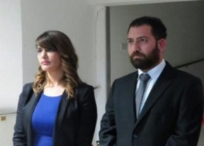 Buket and Ozhan Ozertay image