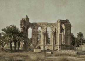 Cyprus picture courtesy of Rabirus