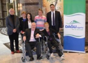 Dagli Sigorta donation picture 1