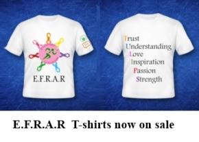 EFRAR T shirt image
