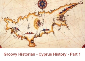 Groovy Historian Ancient Cyprus image