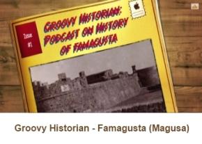 Groovy Historian - Famagusta image