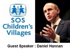 Guest Speaker Daniel Hannan