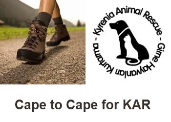 Cape to Cape for Kar