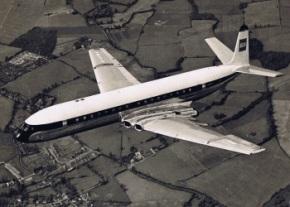 Comet - featured image