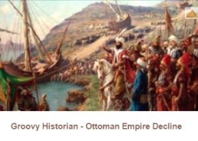 Groovy Historian - Ottoman Empire Decline - image