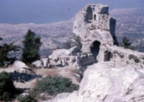 Kantara Castle image