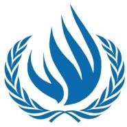 UN Human Rights Council logo