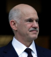 Yorgo Papandreou