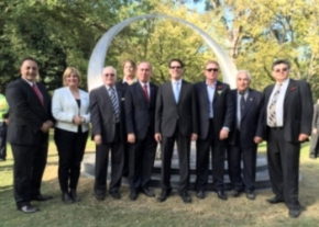 Australian Turkish Friendship Memorial image
