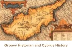 Cyprus Map image