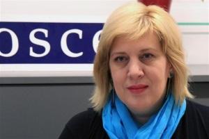 Dunja Mijatović  OSCE