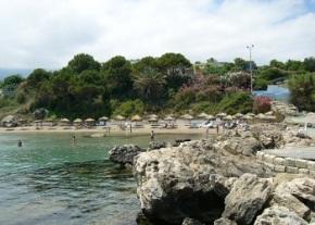 Mare Monte beach