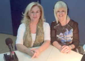 North Cyprus - BRT Radio - The Main Event with Reverend Wendy Hough
