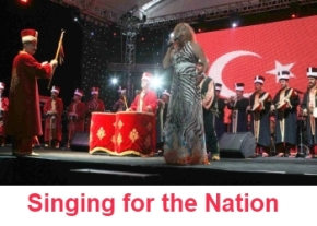 Singing for the Nation