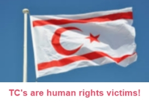 TC's are human rights victims