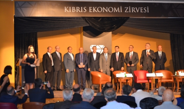 Cyprus Economic Summit