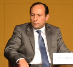 Dr. Mustafa Besim