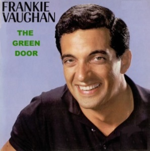 Frankie Vaughan - Green Door