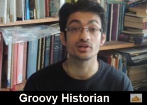 Groovy Historian