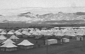 Kykko Camp (Courtesy of Britains Small Wars)