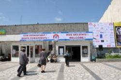 Kyrgyzstan Fair 2015
