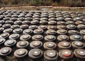 Landmines 2