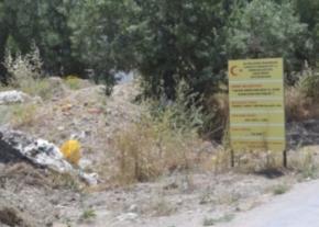 Republic of Turkey and Kyrenia Municipality sign