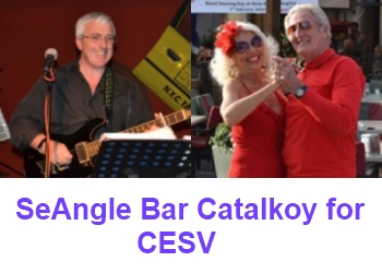 SeAngle for CESV