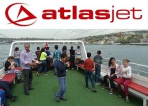 SOS Childrens Village go by Atlasjet