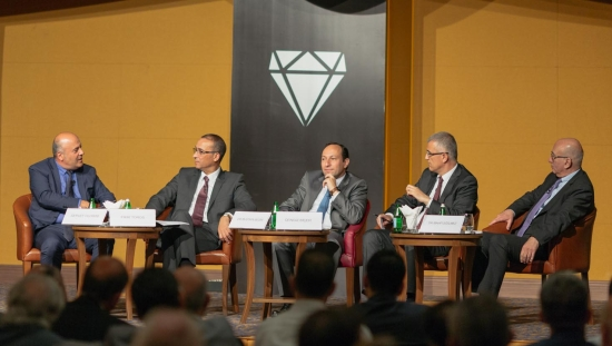 The Cyprus Economic Summit Panel