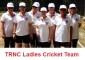 TRNC Ladies cricket team image