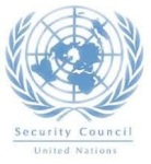 UN Security Council logo
