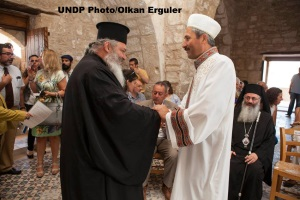 Agios Afksentios Church - UNDP Photo-Olkan Erguler 3