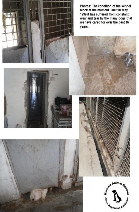 KAR kennel Block pictures
