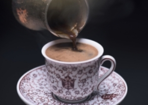Ozerlat Coffee Cup Cezve