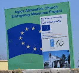 Restoration UNDP